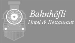 Logo Restaurant Bahnhöfli Kaiseraugst